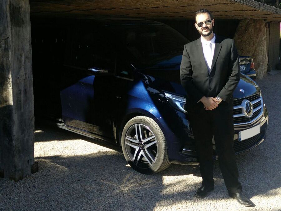 general rentals chauffeur experience